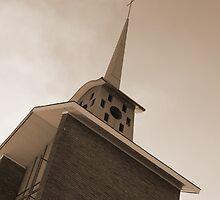 Church Series - 9 by Linda Cholette
