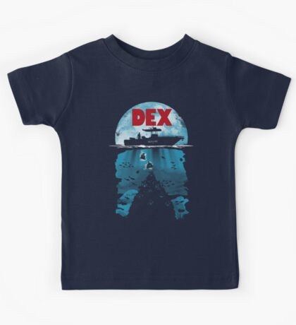 Dex Kids Tee