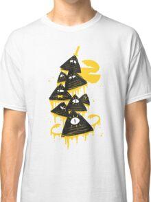 """Night Parade"" Classic T-Shirt"