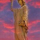Lady Statue  by Alana Ranney