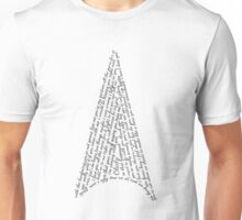 The Olicity quotes Arrow Unisex T-Shirt