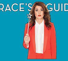 Grace's Guide by Sagemerchxo