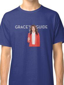 Grace's Guide Classic T-Shirt