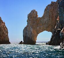 Los Arcos -1 by TWindDancer