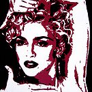 Madonna by Dan Carman