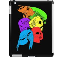 80's Sci-Fi Movies iPad Case/Skin