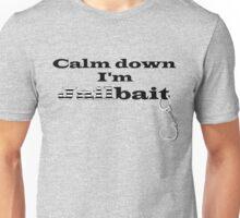 Calm down I'm Jailbait Unisex T-Shirt