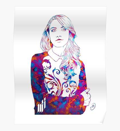 Alison Brie  Poster