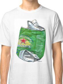 Crushed Pellegrino Classic T-Shirt