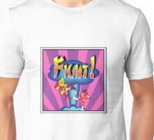 spectre vs. infra gradient Unisex T-Shirt