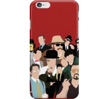Cult Cinema iPhone Case/Skin