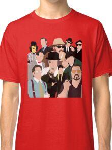 Cult Cinema Classic T-Shirt