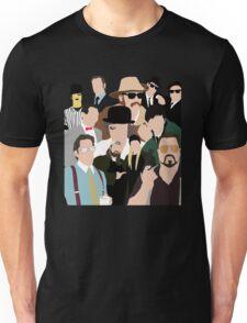 Cult Cinema Unisex T-Shirt