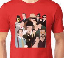 Cult Cinema Unisex T-Shirt