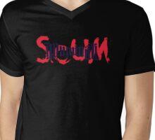 ILLUMINATI SCUM 2 Mens V-Neck T-Shirt