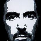 Al Pacino by Dan Carman