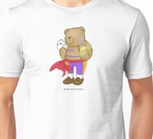 BEARS and FIGHTERS - VEGA Unisex T-Shirt