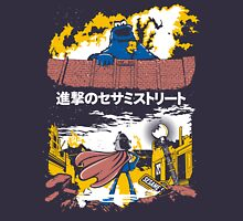 Attack on S. Street T-Shirt