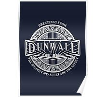 Greetings from Dunwall Poster