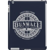 Greetings from Dunwall iPad Case/Skin