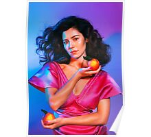 Marina and the Diamonds FROOT Poster