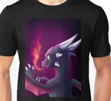 Cynder the Corrupted Cutie Unisex T-Shirt