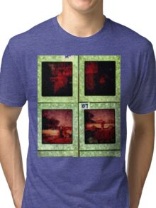 Memories Of Long Ago  Tri-blend T-Shirt