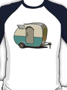 vintage camper T-Shirt