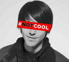 Shane Dawson's NOT COOL movie by Sagemerchxo