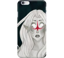 TES: Dunmer iPhone Case/Skin