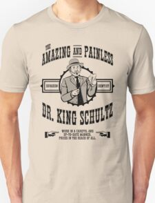 Dr. King Schultz T-Shirt