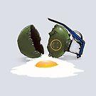 Eggsplosion by carbine