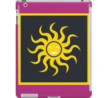 Sunny day iPad Case/Skin
