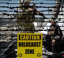 Second Holocaust by Poderiu ^