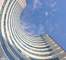 Modern Architecture by Lyana Votey