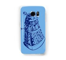 EXTERMINATE! Samsung Galaxy Case/Skin
