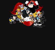 Happiest Place on Earth Horror Picture Show Unisex T-Shirt