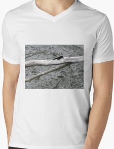 Untitled Mens V-Neck T-Shirt