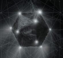 Cosmic Drone EP cover Sticker