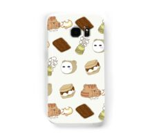 BEARS and FIGHTERS - Shmore time! Samsung Galaxy Case/Skin