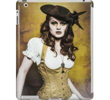 The Captain iPad Case/Skin