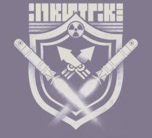 InkStrike Force Kids Tee