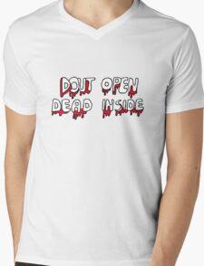 Dead Inside  Mens V-Neck T-Shirt