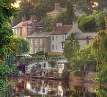 Knaresborough by ChristianH
