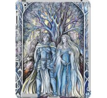 Rory and Nienna iPad Case/Skin