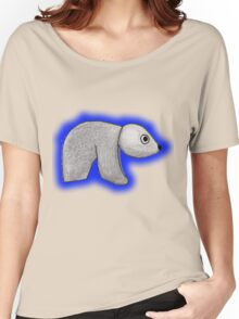 seal from pingu Women's Relaxed Fit T-Shirt