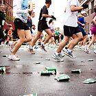 5 Mile Mark by melissajmurphy