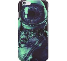 Eyestronaut iPhone Case/Skin