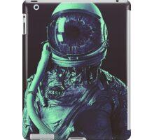 Eyestronaut iPad Case/Skin