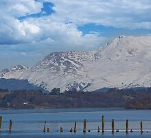 Ben Lomond by Lawrence McWatt